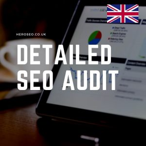 SEO Auditing