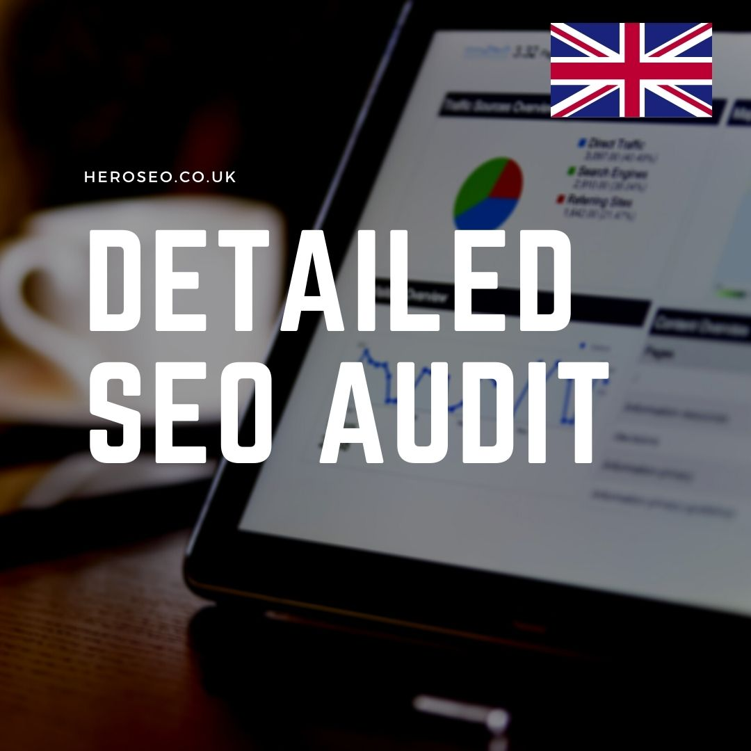 SEO Auditing